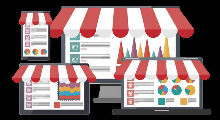 ayudas comercio electrónico