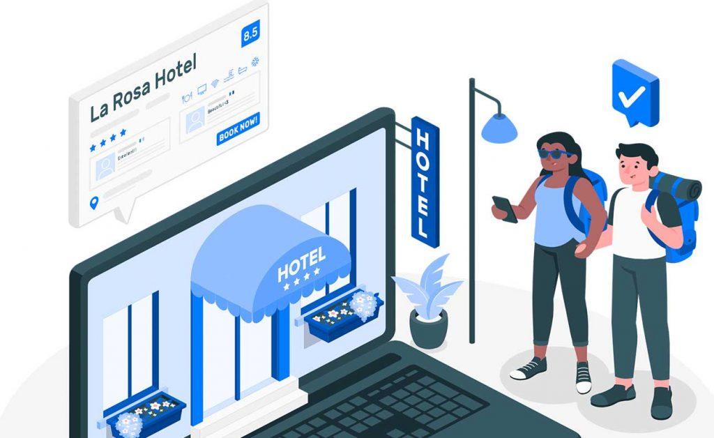 Ayudas al sector turístico