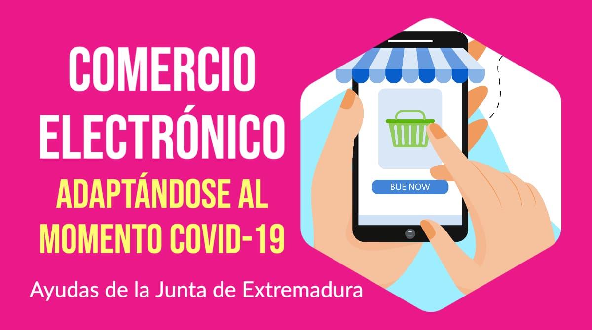 Comercio electronico Covd-19